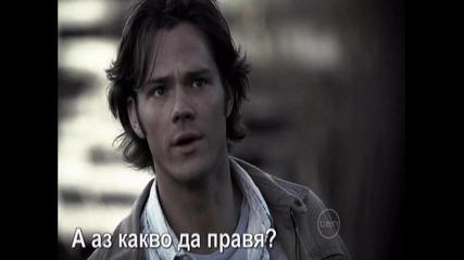 •° Supernatural Life °• S03 E07 / Problems /