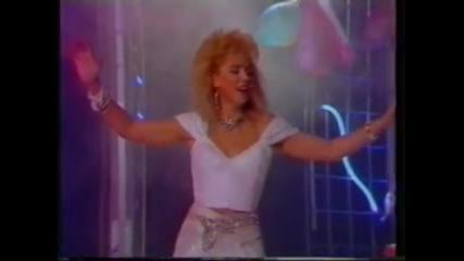 Lepa Brena - Cetri godine, disko folk 1990, www.jednajebrena_com
