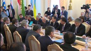 Russia: Lavrov and Kyrgyz FM talk CIS cooperation, bilateral ties