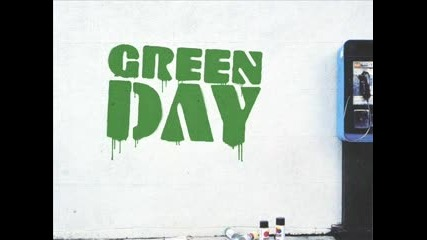 Green Day - Boulevard Of Broken Dreams Lyric
