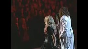 Steven Tyler ft. Carrie Underwood - Walk This Way * 2011 Acm Country Music Awards Live