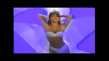 Sabrina Salerno - Boys, Boys, Boys ( Summertime Love)