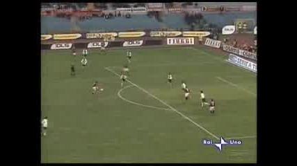 Роналдиньо И Тоти