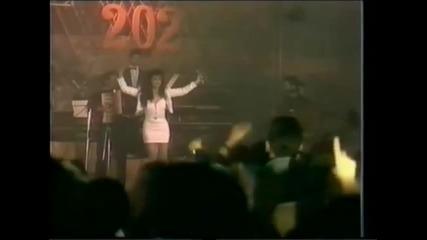 Dragana Mirkovic - Dobra devojka - (LIVE) - (TV Pgp Rtb)