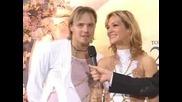 Албена И Макс 2007 Интервю