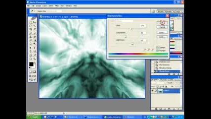 Adobe Photoshop Cs Lesson #3 Effect