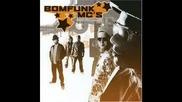 Bomfunk Mcs - Turn It Up