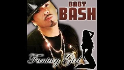 Baby Bash ft Marty James - Fantasy Girl Високо Качество