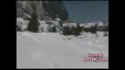 Зимни Спортове - Пребиваниа