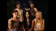 Любимите Клипове На Pussycat Dolls
