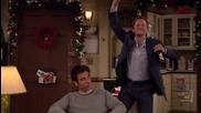 The Christmas Song Of Barney Stinson