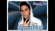 Emanuel Zekic - But Katili