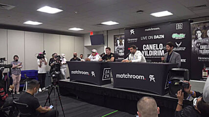 USA: Canelo eyes unification bout against Sanders after successful WBC title defence