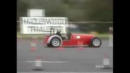 Контрол На Кола