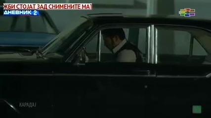 Справедливостта на Кара Епизод 172 част 2 /с.3,еп.8/ (78)- на македонски + трейлър за 173 еп
