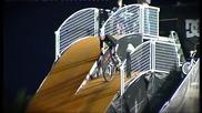 Nitro Circus-прави първият Special Flip 2011