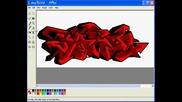 Rak Graffiti Mspaint
