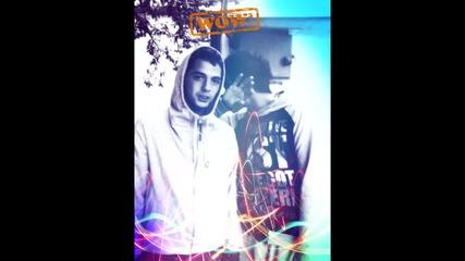Омраза - I'm Gangsta Ft. Kat Dahlia ( Alien City Rap )