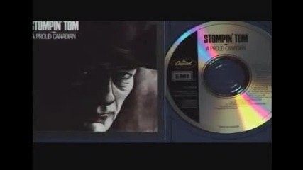 Stompintom Connors