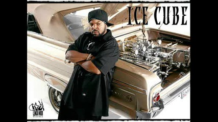 Ice cube - $100 Dollar Bill Yall
