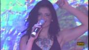 Анелия - Погледни ме в очите (ремикс) Live 2003