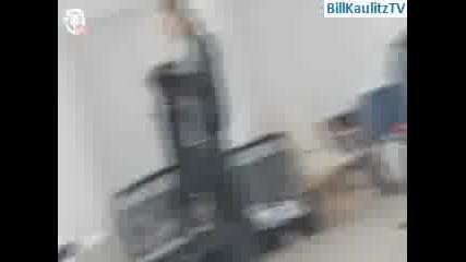 Tokio Hotel Tv - Humanoid Cover Shooting Part 1 eng sub