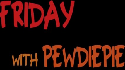 Mail Time - Fridays With Pewdiepie