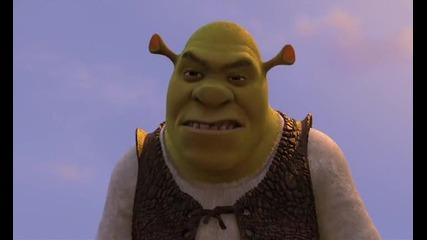 Shrek The Third [bg Audio] (00h40m15s - 00h41m06s)