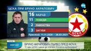 Спортни новини (30.03.2021 - късна емисия)