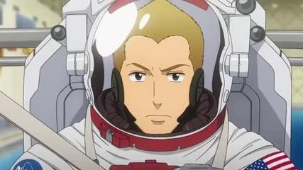 Uchuu Kyoudai - Episode 88 [ Eng Subs ]
