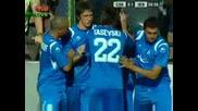 Славия - Левски 0:1 23 май 2009