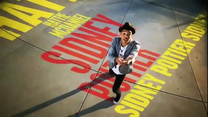 Roshon Fegan - Anything Is Possible Officialvideo (hq)