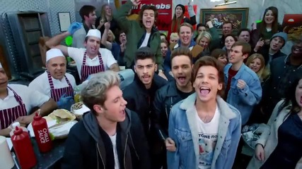 One Direction - Midnight Memories ( Vevo Premiere) - Teaser