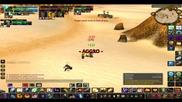 Shadow Priest Mirizliviq 1v2 + Bonus Snimka na hacker :d