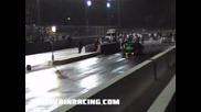 Worlds Fastest Camaro