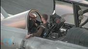France, Qatar Sign $7 Billion Rafale Warplane, Missile Deal