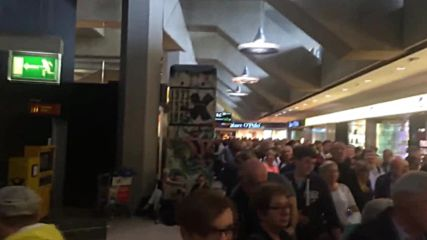 Germany: Security breach sparks chaos at Cologne-Bonn airport