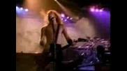Metallica - Breadfan (live)