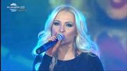 Н О В О! Елена - Не пускай - Live на наградите на Планета (hd)
