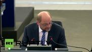 France: European Parliament approves TTIP resolution