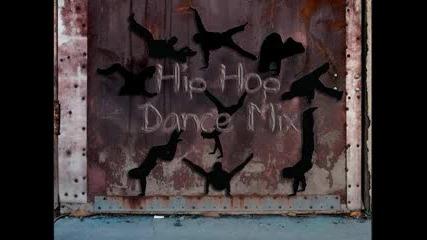 Hip Hop Dance Mix #36