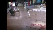 Танц На Николета - Кастинг за Това го знае всяко хлапе