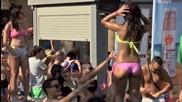 Demy Live @ Carroten Beach Party