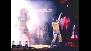 Rbd - Santa No Soy (Maracana Live)