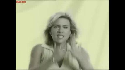 Samantha Fox - Nacho Musik
