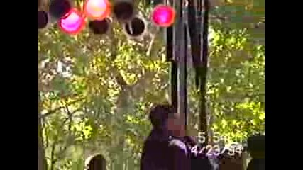 Freaknic 1994 Shyheim Aka The Rugged Chil