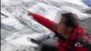 Bear Grylls Man vs. Wild S06e05 Alaska Sample