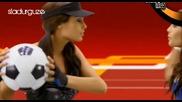 HOT! Alex Gaudino Feat. Shena - Watch Out (ВИСОКО КАЧЕСТВО)