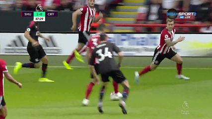 Шефийлд Юнайтед пое по пътя към първи успех във Висшата лига