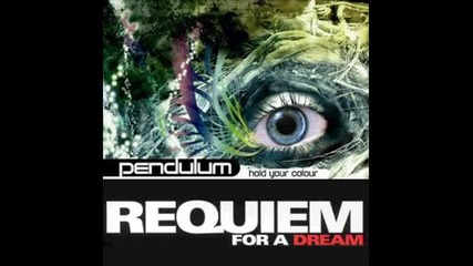 Kronos Chromos (pendulum + Requiem_dream mash-up)